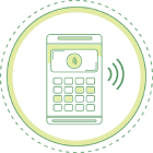 Contactloze betalingen